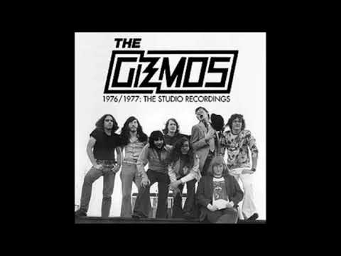 THE GIZMOS - 1976/1977: The Studio Recordings [Full Album]