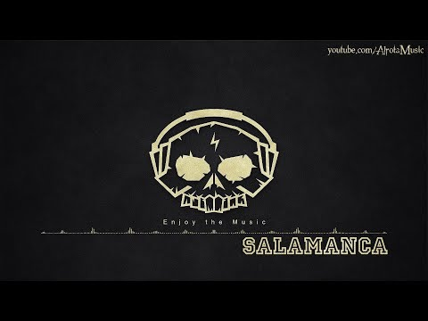 Salamanca by Sarah, the Illstrumentalist - [Alternative Hip Hop Music]