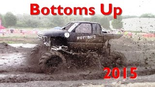 Bottoms Up - Featured Mega Trucks 2015
