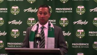 Caleb Porter on 3-1 win against FC Dallas
