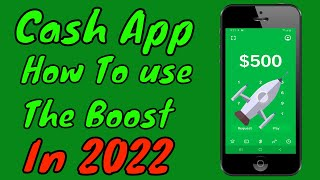 How to Use Cash App Boost in 2021  10% off Every Doordash Order