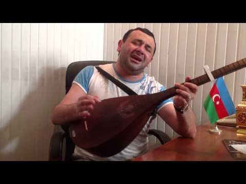 Ashiq Namiq Ferhadoglu- Çirpinirdi qara...