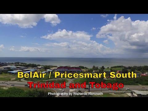 BelAir/Pricesmart South Flight - Trinidad and Tobago