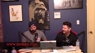 CLIP: Hair Coming to OB Playhouse- SDNewsCast Episode 01