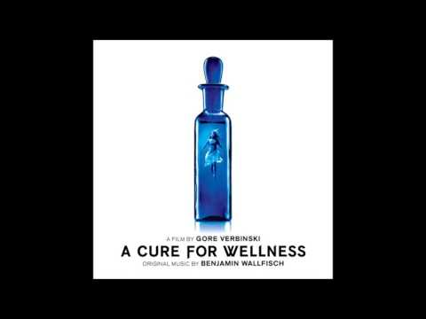 Benjamin Wallfisch   Hannah And Volmer A Cure For Wellness OST