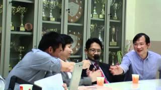 HKCWCC 第二屆校友校董選舉論壇 (5 of 5) 2nd IMC Election Forum (5 of 5)