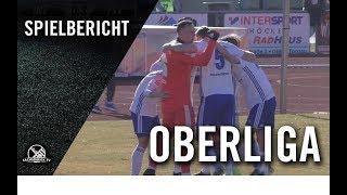 FC International Leipzig – FSV 63 Luckenwalde (17. Spieltag, Oberliga Süd)