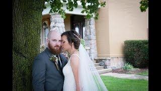 Westbrook Farmstead Ionia, MI Wedding Venue Sneak Peak Chris & Sydney 2018