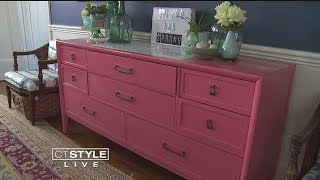 Tips for Decorating Your Home With Thrift Store Finds