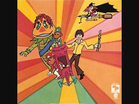 When We Woke Up This Morning - Jack Wild (H. R. Pufnstuf Soundtrack)