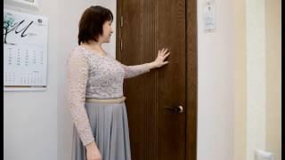 видео Купить технические металлические двери в Санкт-Петербурге: цены