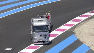 F1: LIVE at the 2019 French Grand Prix