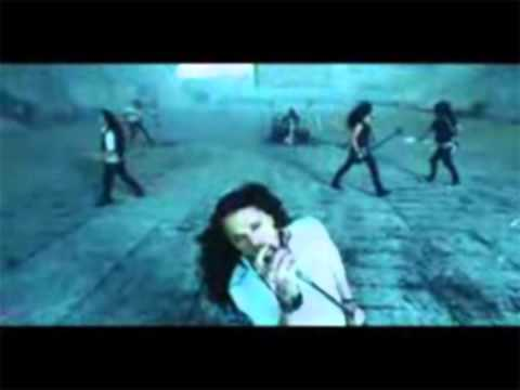 dragonforce-lost souls in endless time