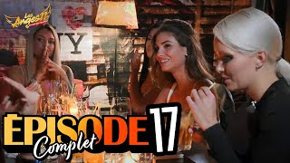 Episode 17  (Replay entier) - Les Anges 11