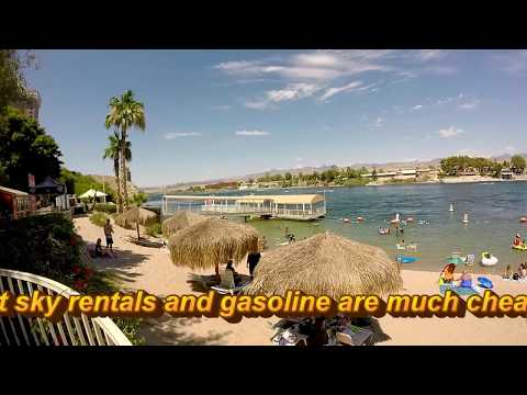 Laughlin, Nevada 2017 - Things to do