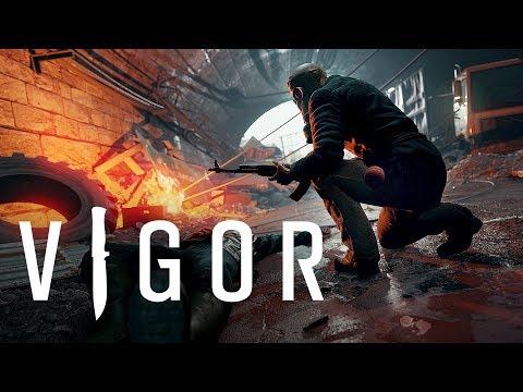 E3: Анонсирована игра VIGOR – новый проект от Bohemia для Xbox One