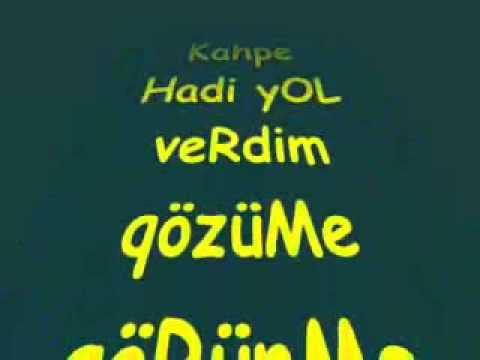 58kemal - Aşk-ı Kaşar