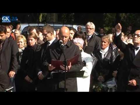 Pogrzeb Władysława Husejki W Koszalinie