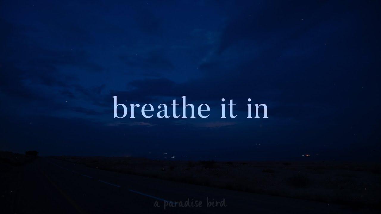 Download Garrett Kato - Breathe It In ft. Julia Stone (Lyrics)