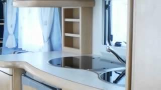 Caravan te koop: HOBBY 540 UL DE LUXE=VERKOCHT