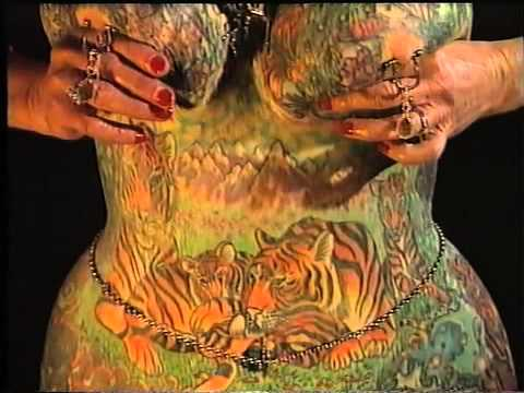 Body Art Hull Body Art Pictures