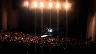 Straight From The Heart / All For Love - Bryan Adams @ PNC NJ 7/30/2015