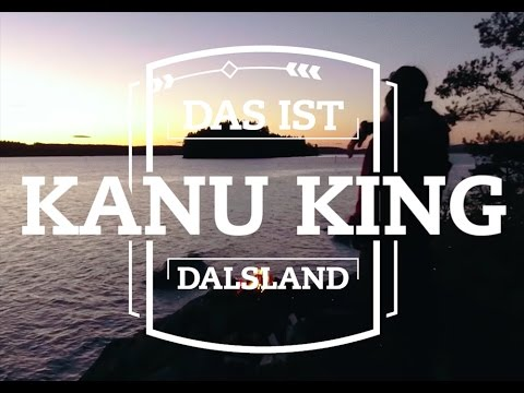 Kanuking - Das ist Dalsland