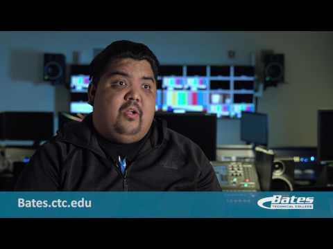 Digital Media Bates Technical College