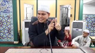 Ustaz Abdullah Khairi :  Andai Ini Ramadhan Terakhir - Stafaband
