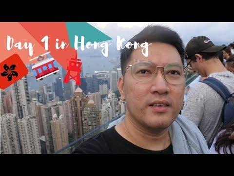 day-1-hong-kong-trip-|-peak-tram-and-city-tour