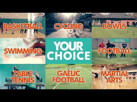 Glasgow Sport Volunteer Bureau - Your city, your choice, your chance!