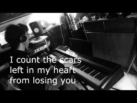 Dreaming Alone karaoke Incredible Piano Cover