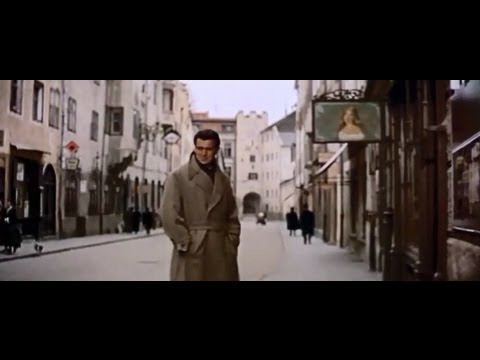 1957 - A farewell to arms - Hollywood meets Bruneck - Brunico