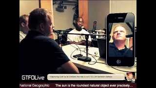 GTFOLive Recorded on 2012-08-19