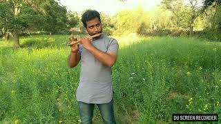 दिल हूम हूम करे सॉन्ग बांसुरी की धुन पर/Dil hoom hoom kare. On flute
