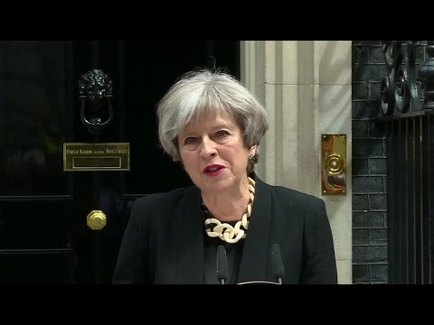 British PM says Islamic extremism must be contained