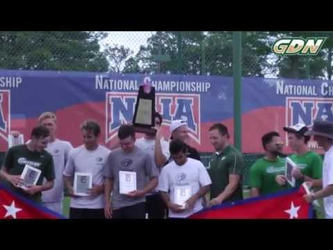 Grizzly Report: 2015 NAIA Men