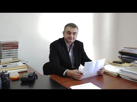 Ivan Skelin - načelnik općine Prgomet