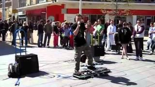 Dub Fx - Rude Boy - Bristol