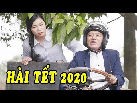 Hài Tết 2020 Chiến Thắng | Vợ Ơi Là Vợ 1 | Phim Ca Nhạc Hài Chiến Thắng, Bùi Thúy Mới Nhất 2020