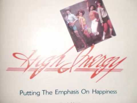 High Inergy - Could This Be Love 1977