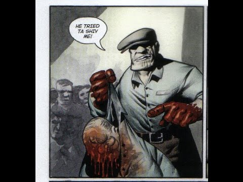 Introduction to Eric Powell's The Goon  by Dark Horse Comics