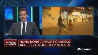 Hong Kong protesters' demands explained