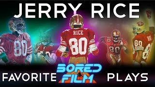 Jerry Rice - The G.O.A.T.