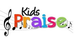 Heaven is a wonderful place filled with Glory and Grace Kids youth worship praise