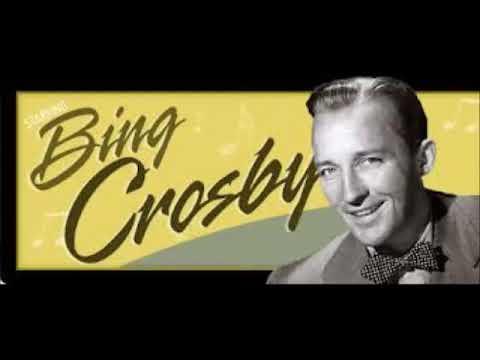 Bing Crosby - Old Cape Cod (1957)