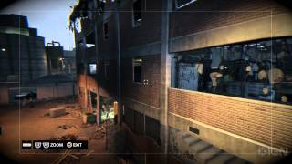 Watch Dogs Walkthrough - ALL Missing Persons Locations