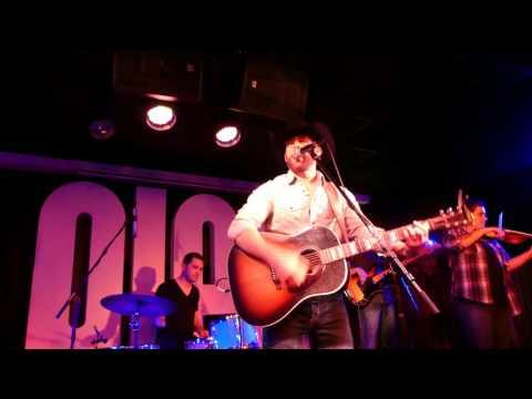 aaron-watson---blame-it-on-those-baby-blues-(glee-club,-birmingham,-27/01/16)