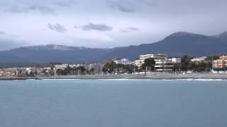 Port of Saint Laurent du Var