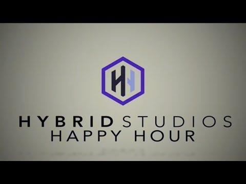 Hybrid Studios - Recording Studios & Sound Stage - Orange County